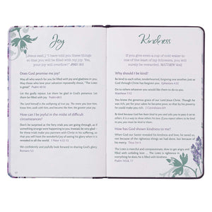 Wisdom from the Word For Women Gift Book
