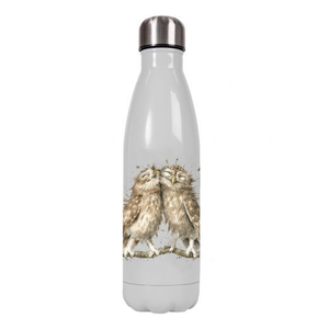 Owls Water Bottle