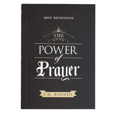 Load image into Gallery viewer, The Power of Prayer Mini Devotional