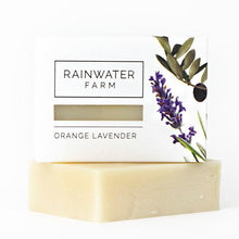 Load image into Gallery viewer, Orange Lavender Soap