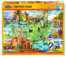 Load image into Gallery viewer, National Parks Puzzle