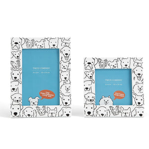 Doggie Love Picture Frames