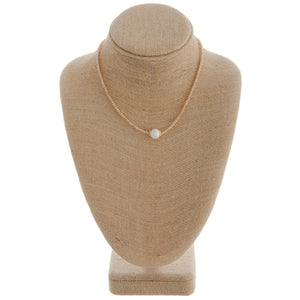 Sweet Simplicity Necklace