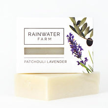 Load image into Gallery viewer, Patchouli Lavender Soap