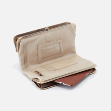 Load image into Gallery viewer, Lauren Clutch Wallet in Limited Edition Sandshell