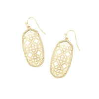 Kendra Scott Elle Earring Filigree