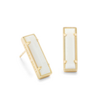 Kendra Scott Lady Earrings Gold