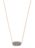 Kendra Scott Ever Gold Necklace