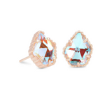 Kendra Scott Tessa Rose Gold Earring