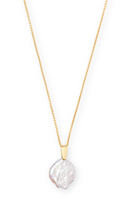 Kendra Scott Priscilla Gold Necklace