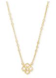 Kendra Scott Rue Pendant Necklace