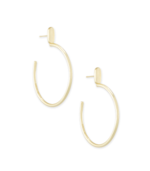 Kendra Scott Sm Pepper Earring