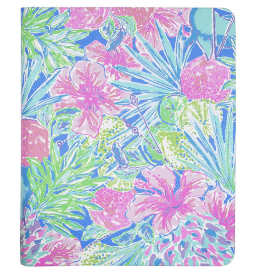 Lilly Journal Swizzle In
