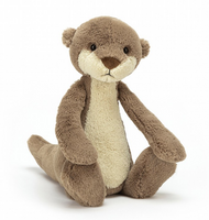 Jellycat Small Bashful Otter