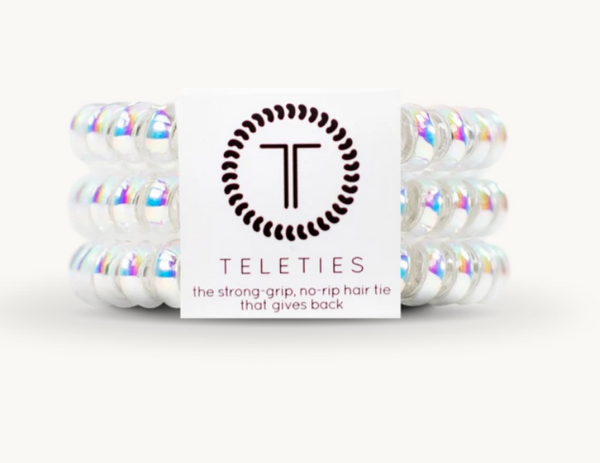 "Teleties Small ""Peppermint"""