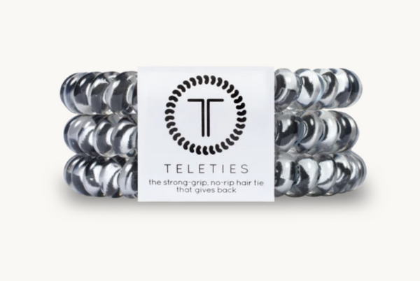 "Teleties Small ""Zebra"""