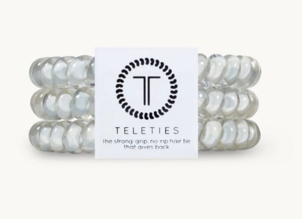"Teleties Small 3 Pack ""Grey Hound"""