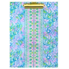 Lilly Clipboard Folio