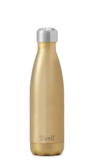 Swell bottle sparkling champagne 17oz