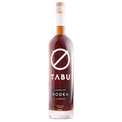 Chocolate Vodka Liqueur