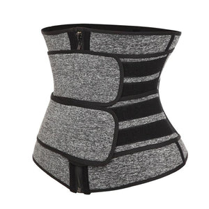 Sauna Waist Trainer Sweat Belt