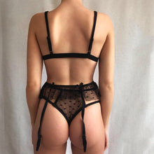 Load image into Gallery viewer, Embroidery Lingerie