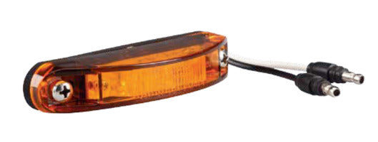 4067237C1 LIGHT, BUS BODY , LED AMBER