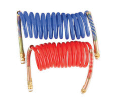 ZZ11952 HOSE AIR COILED ASSY