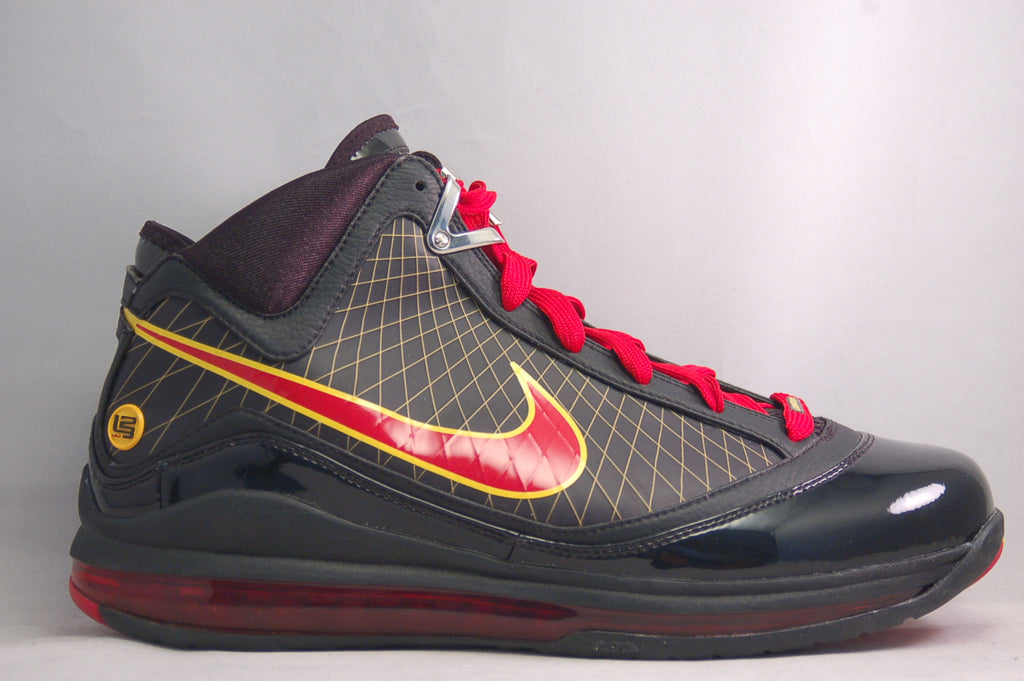 Lebron 7 Fairfax Away