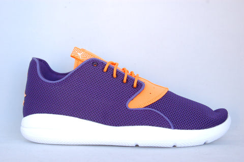 Jordan Eclipse Purple/Orange