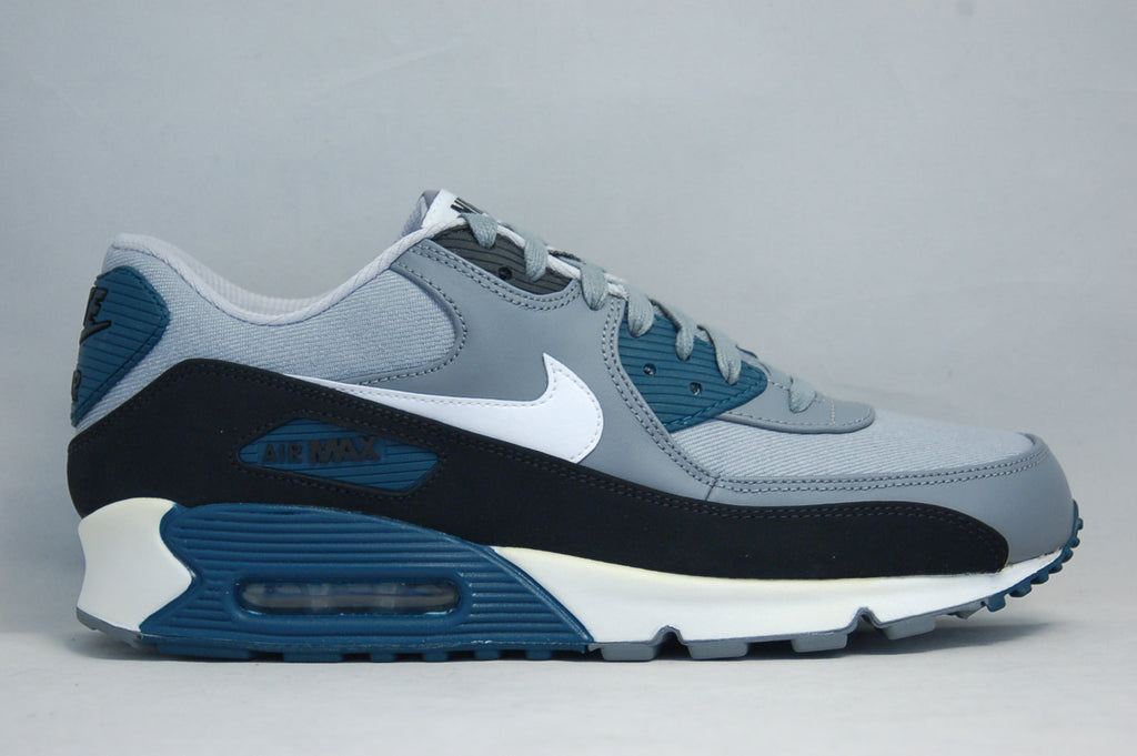 Air Max 90 Midnight Turquoise