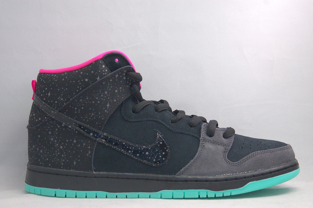 Nike Dunk SB High Northern Lights
