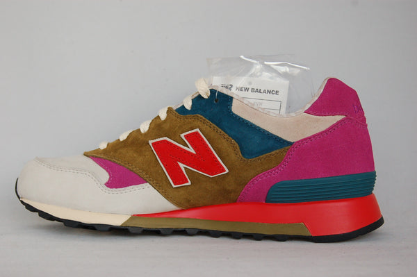 New Balance X Bodega 577 Hypercat Look See Sample