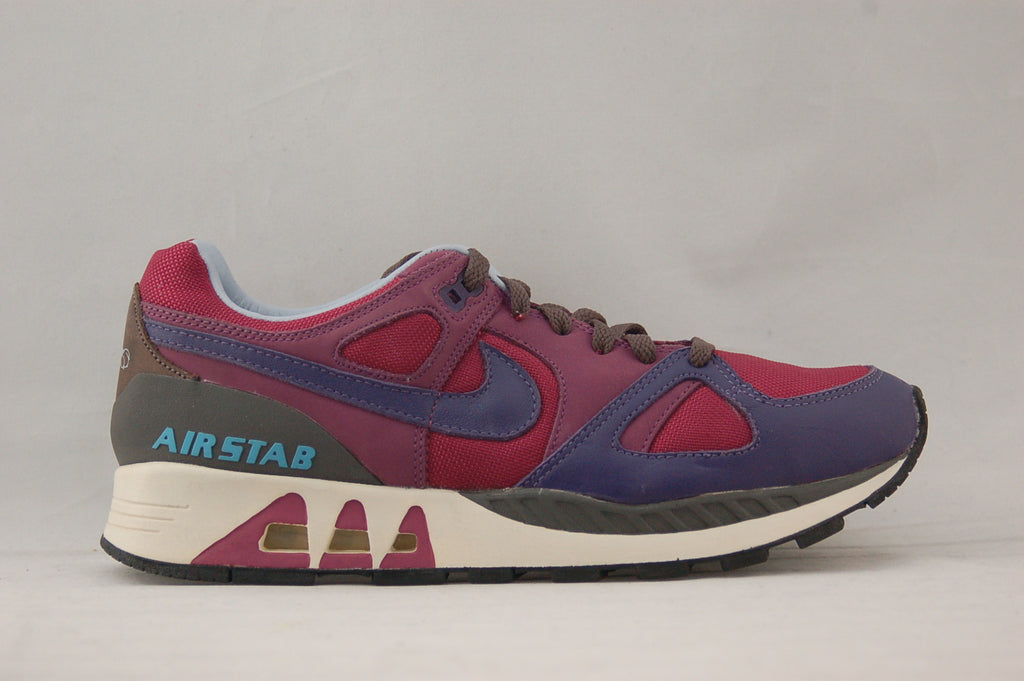Nike Air Stab 'Air U Breathe'