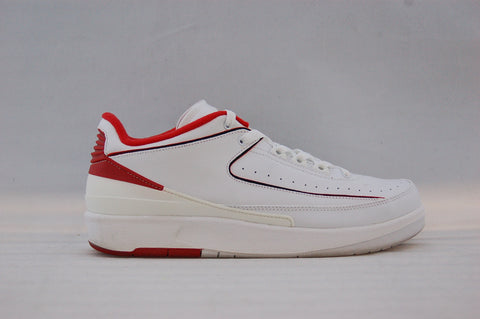 Jordan II Chicago Low GS