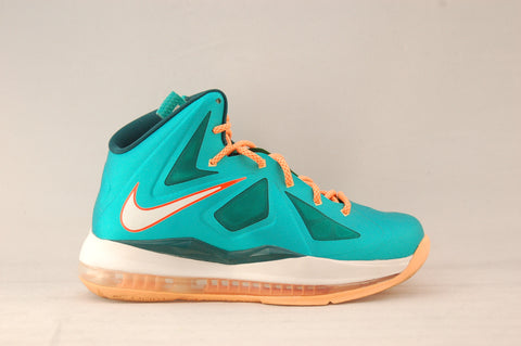 Lebron X GS Miami