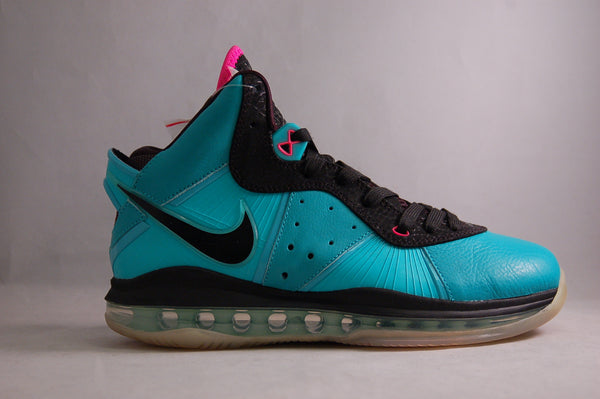 Lebron 8 South Beach GS
