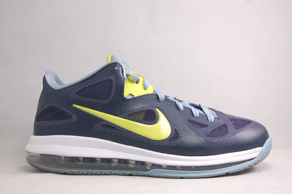 Lebron 9 Low Navy/Volt