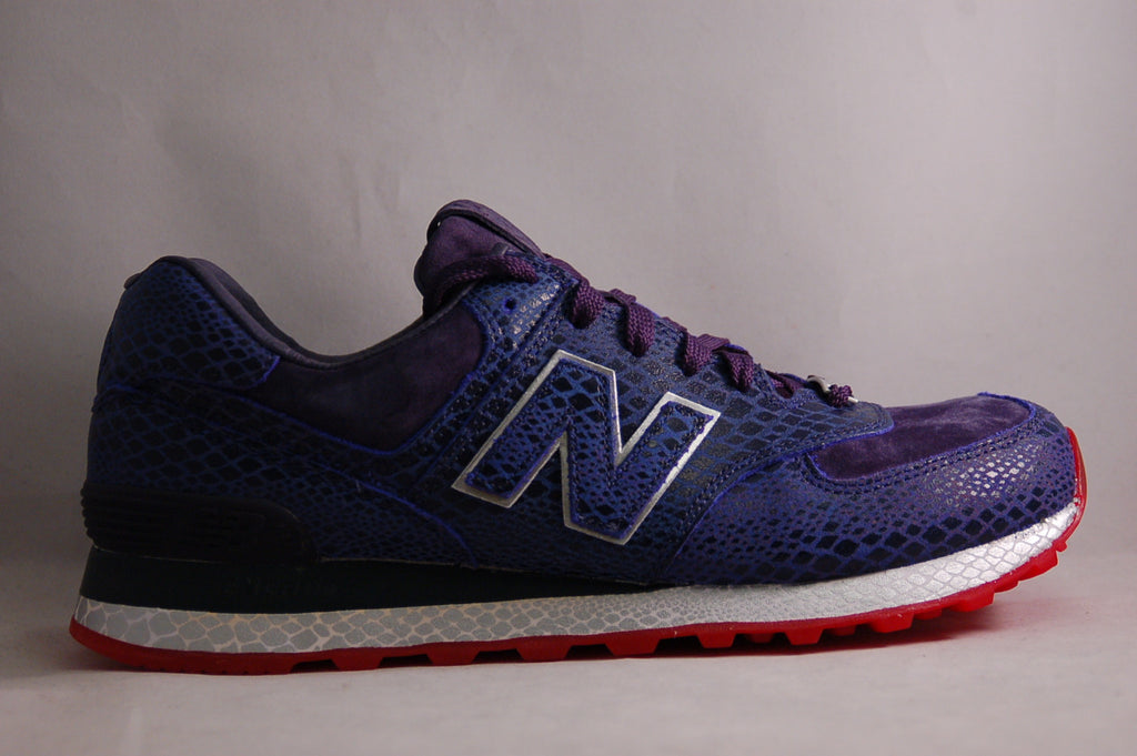 New Balance 574 x Bait G.I. Joe
