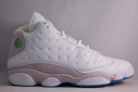 Jordan XIII Neutral Grey GS