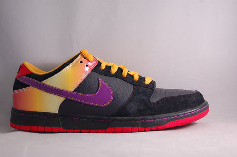 Nike SB Dunk Low Appetite for Destruction