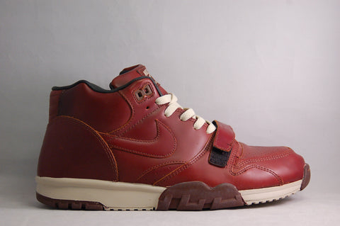 Air Trainer 1 Premium Brown
