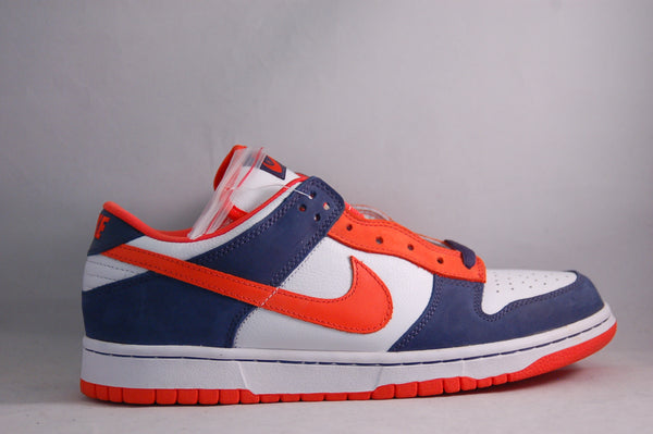 Nike Dunk Low SB Broncos