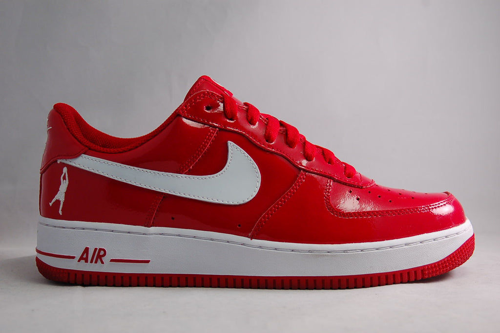 Air Force 1 Rasheed Wallace