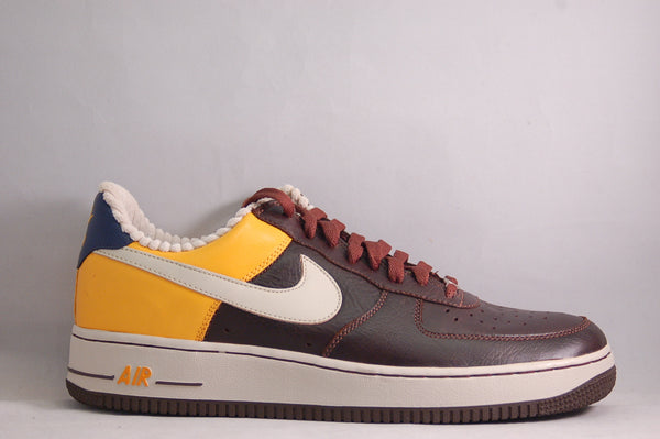 Air Force 1 Harlem