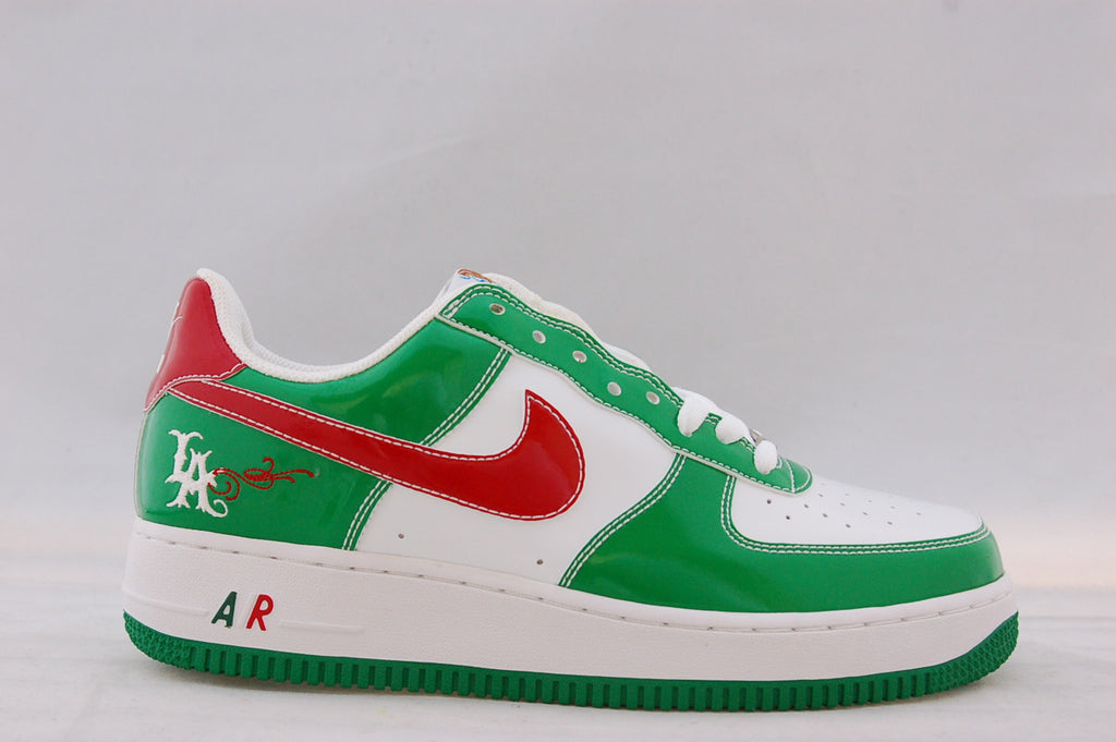 Air Force 1 Cartoon Mexico