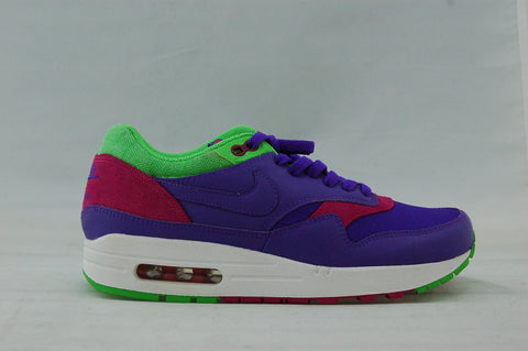 Air Max 1 Purple/Green