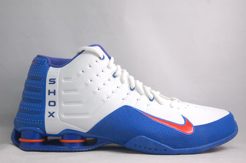 Nike Shox Elevate Allan Houston PE
