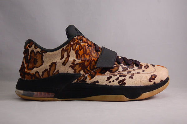 KD 7 QS Longhorn State