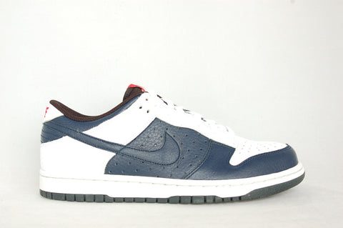 Nike Dunk Low Jordan Pack Olympic